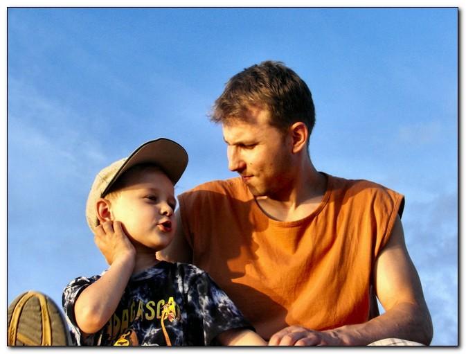 Что делать отцу, если бывшая жена не дает видится с ребенком (рассказ одног