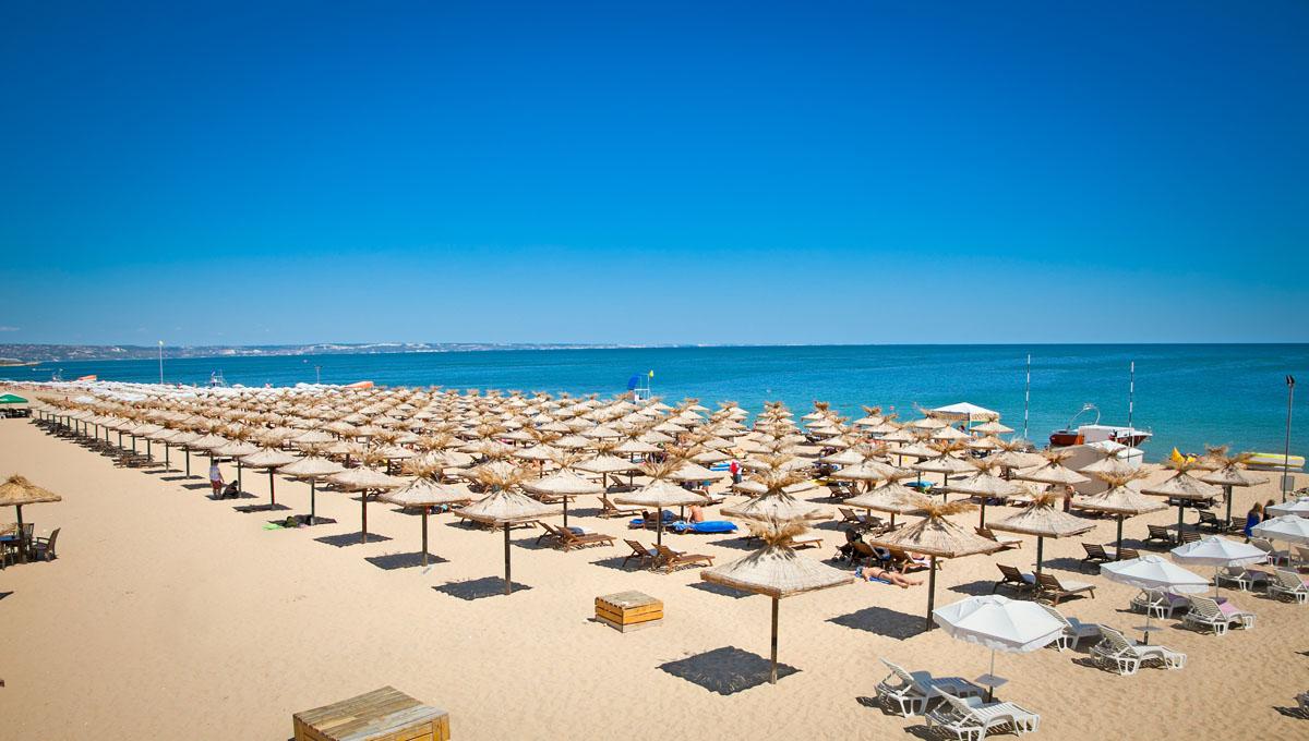 Пляж_в_Варне