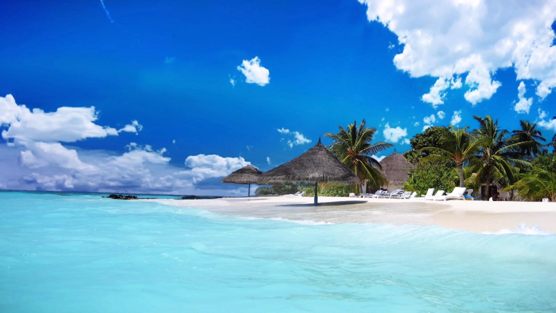 райский отдых анонимно