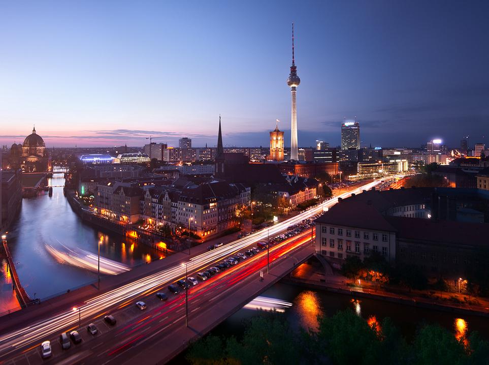 Инвестиции в недвижимость Европы