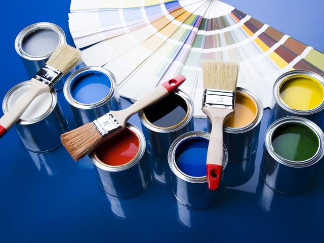 Выбор интерьерной краски – что нужно знать