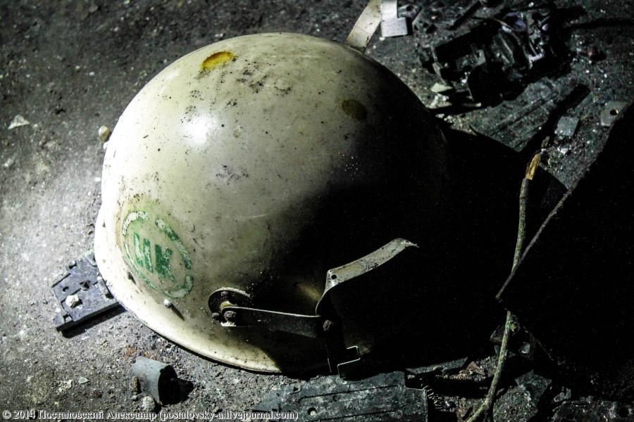 Подвал смерти или МСЧ-126.