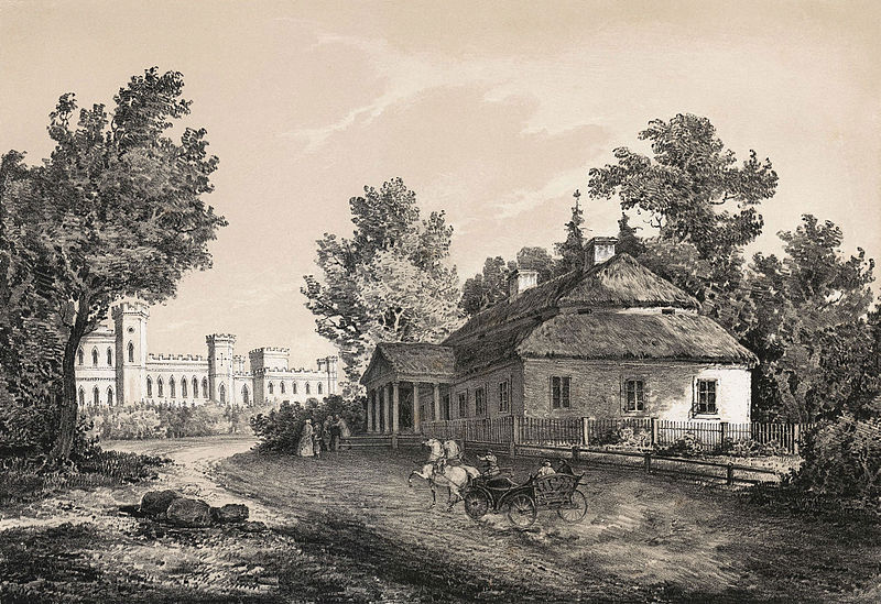 Kosaŭ,_Maračoŭščyna._Косаў,_Марачоўшчына_(N._Orda,_1875)