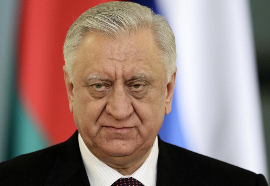 Михаил Владимирович Мясникович приступил к исполнению обязанностей Председателя Коллегии ЕЭК