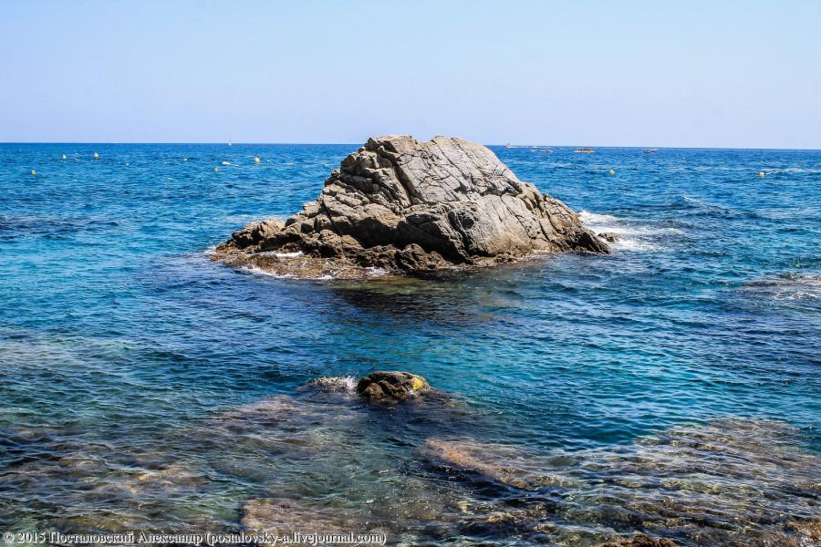 Морские фотозарисовки