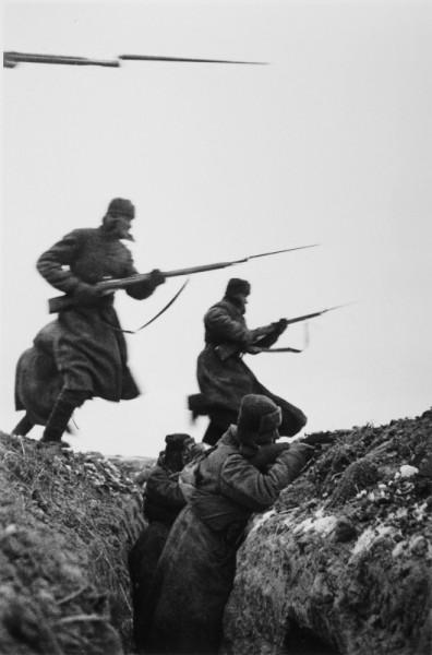 1941 Дмитрий Бальтерманц