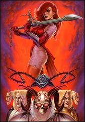 #04-071 - Return of the Goddess 1