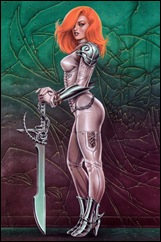 #04-068 - Return of the Goddess 1 Limited