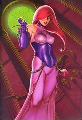 #04-067 - Return of the Goddess Trade Cover