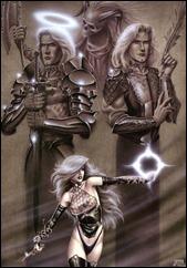 #04-114 - Ahura, Mazda & Lucifer