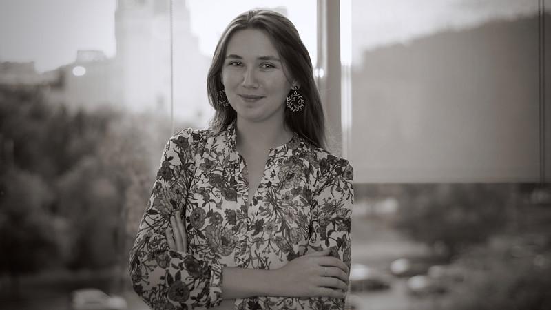 Анастасия Лубенникова - старший разработчик из компании Postgres Professional - стала новым контрибьютором СУБД PostgreSQL