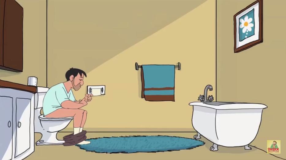 День рождения, картинки анимация приколов