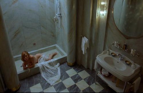Кинованна №119 / Cinemabath №119 - Обитель зла / Resident Evil, 2002, реж. Пол У. С. Андерсон / Paul W.S. Anderson