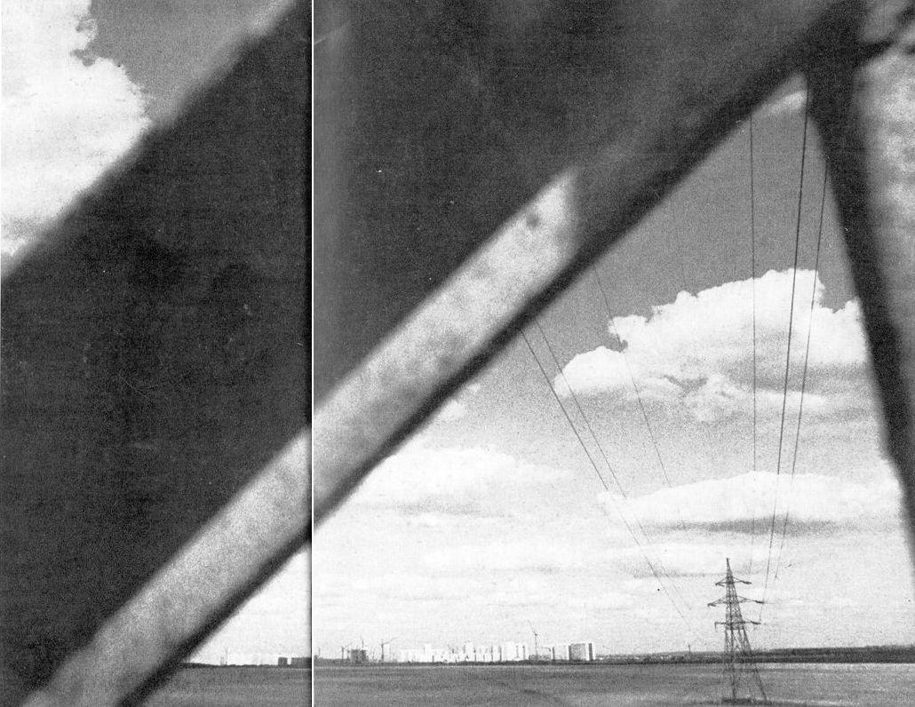Легендарные советские фотографы о строительстве «КамАЗа»