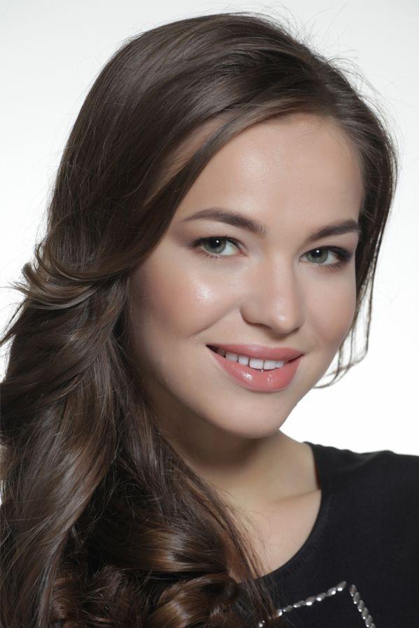 Финалистки конкурса «Мисс Татарстана - 2016»