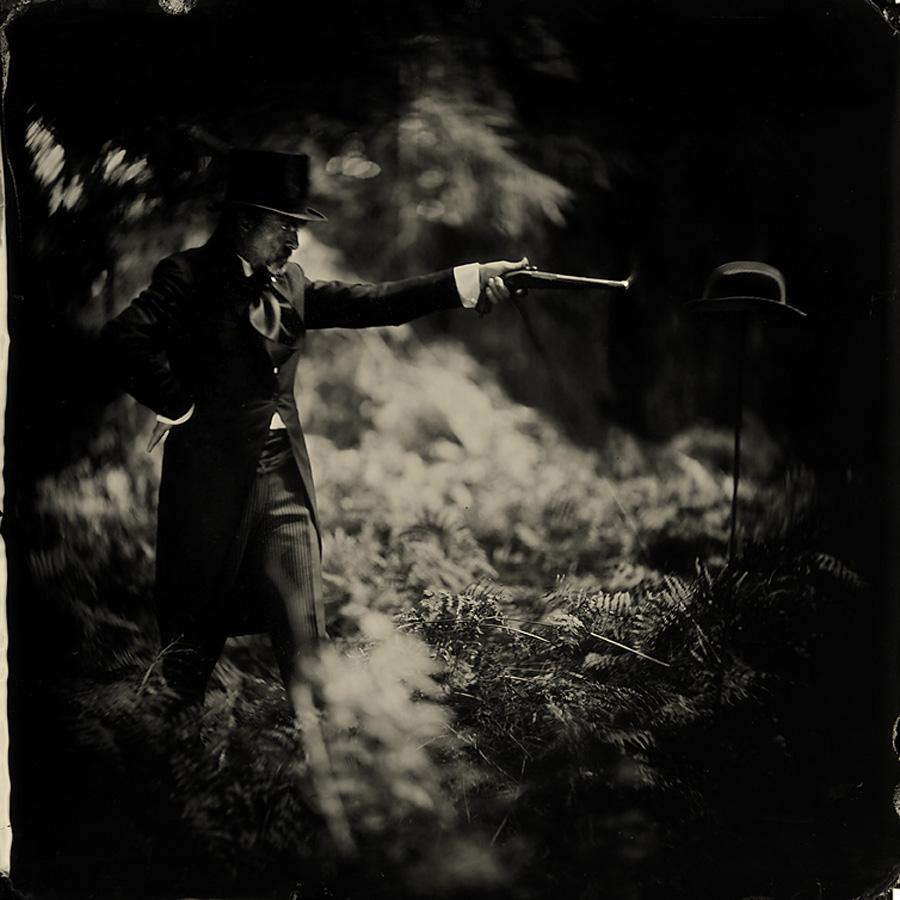Сюрреалистические фотографии Алекса Тиммерманса