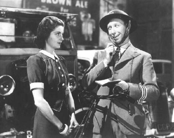 Дороти Хайнс, американская актриса Великобритании