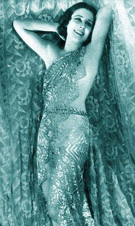 Империо Аргентина – женщина с именем страны