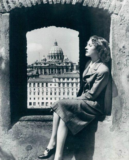 Мариэлла Лотти – любимая актриса Бенито Муссолини