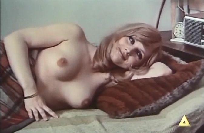 Польская актриса брыльска в эротических съемках