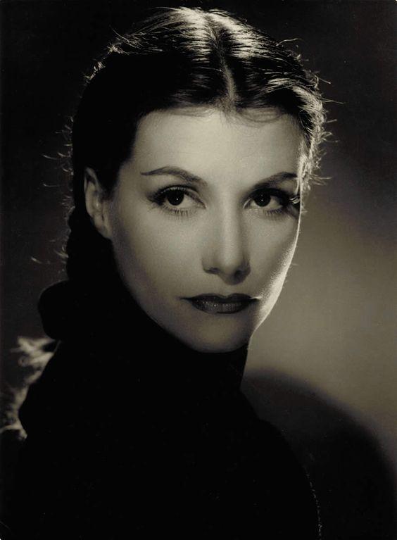 Вера Клузо – бразильянка в Париже