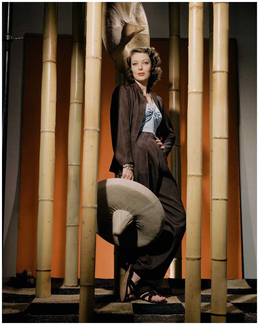 Лоретта Янг – обладательница «Оскара» и трёх «Эмми»