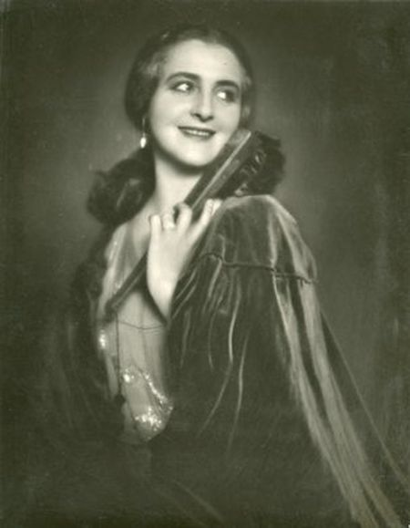 Хенни Портен – актриса, которую спас Геринг