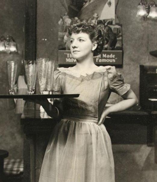 Мэри Филипс – королева эпизода