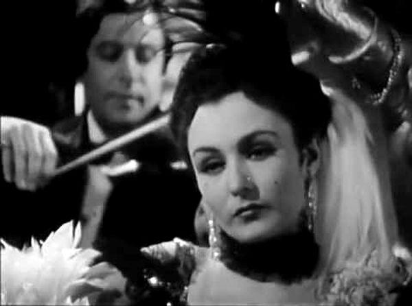 Хана Витова – от консерватории до кабаре