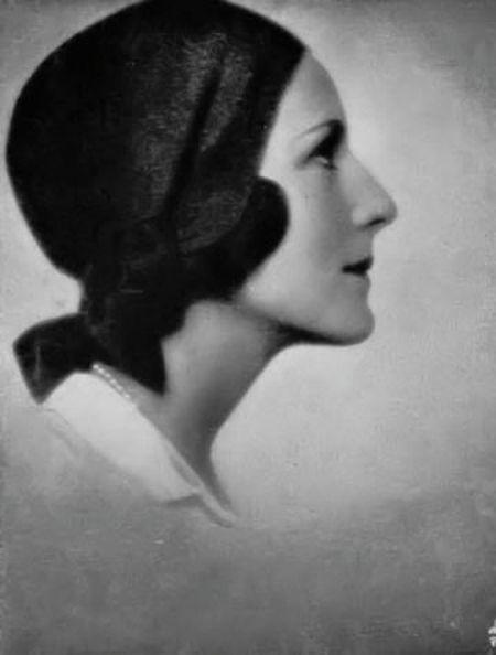 Арлетт Маршаль – французская манекенщица в кино
