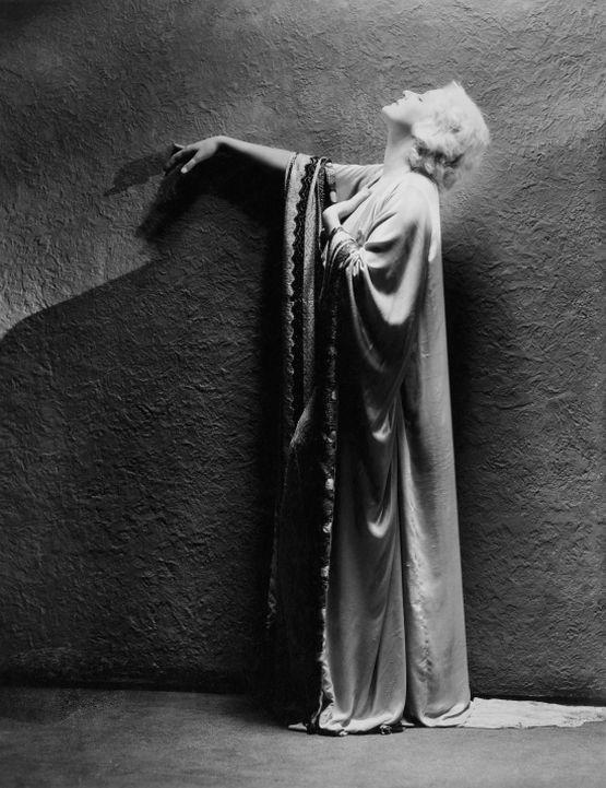 Грета Ниссен – норвежская балерина в Голливуде