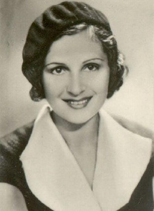 Нора Грегор – жена вице-канцлера Австрии