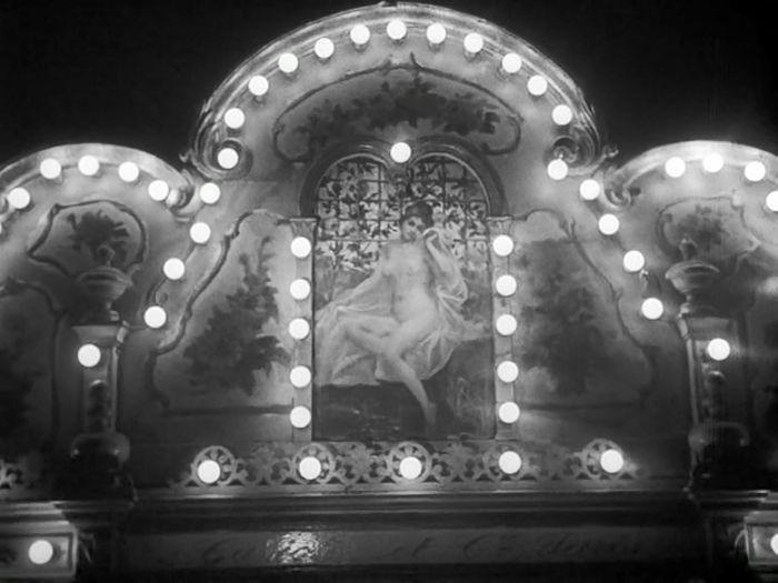 Правила игры / La règle du jeu, 1939