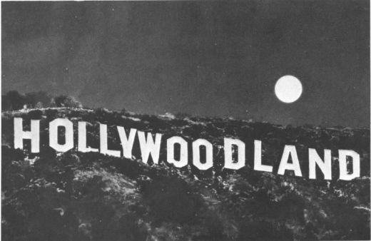 Пег Энтуисл – призрак голливудского холма