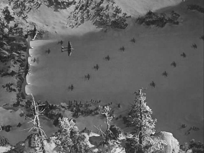 Восторг идиота - Idiot's Delight (1939)