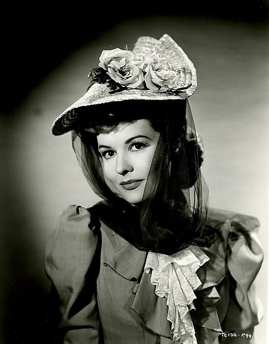 Салли Грей — актриса пятилеток