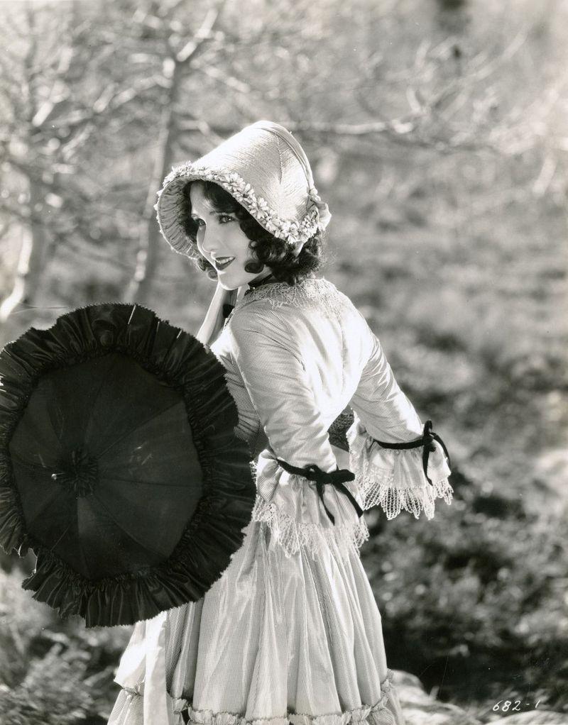 Мэри Брайан — голливудская звезда из Техаса