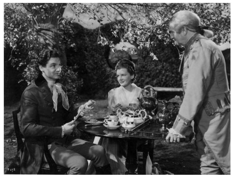 Филлис Калверт — в кино с двенадцати лет