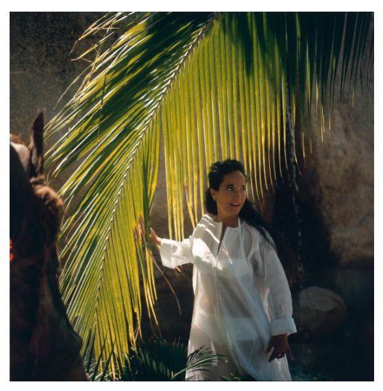 Мерл Оберон — из Бомбея в Малибу