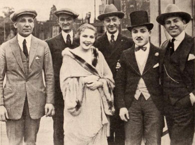 Флоренс Гилберт — жена отца Тарзана