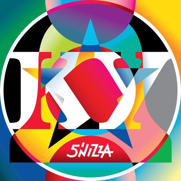 КУ! - Новый альбом группы 5'Nizza