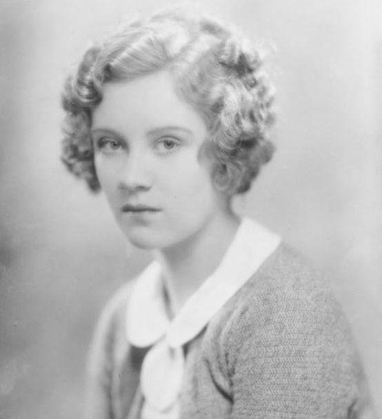 Маргарет Перри — мать-героиня