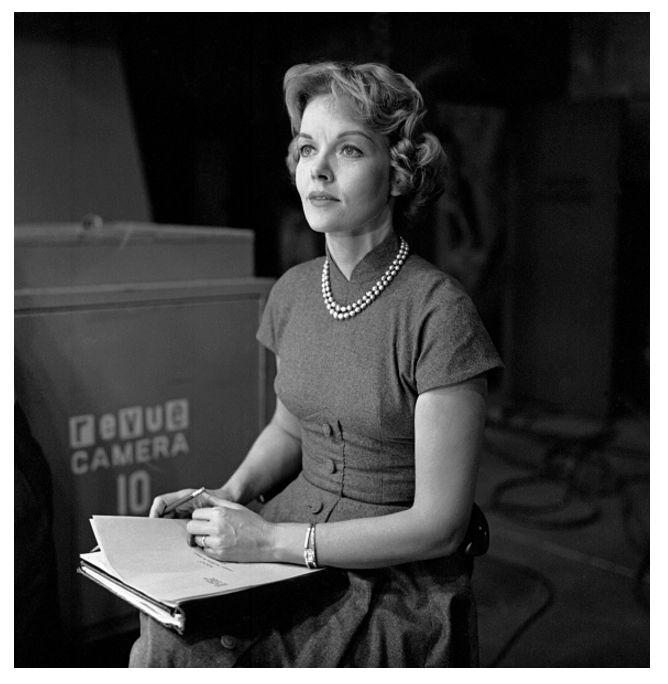 Анджела Грин: «Слово «старлетка» — для бабников»