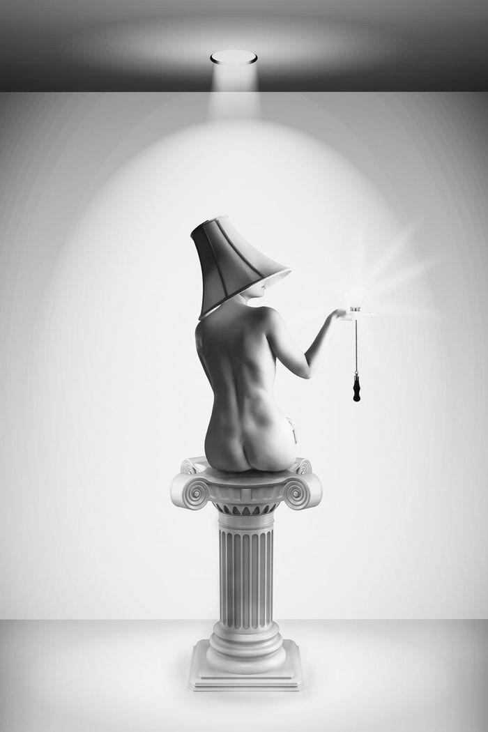 Лампа не Мафусаила