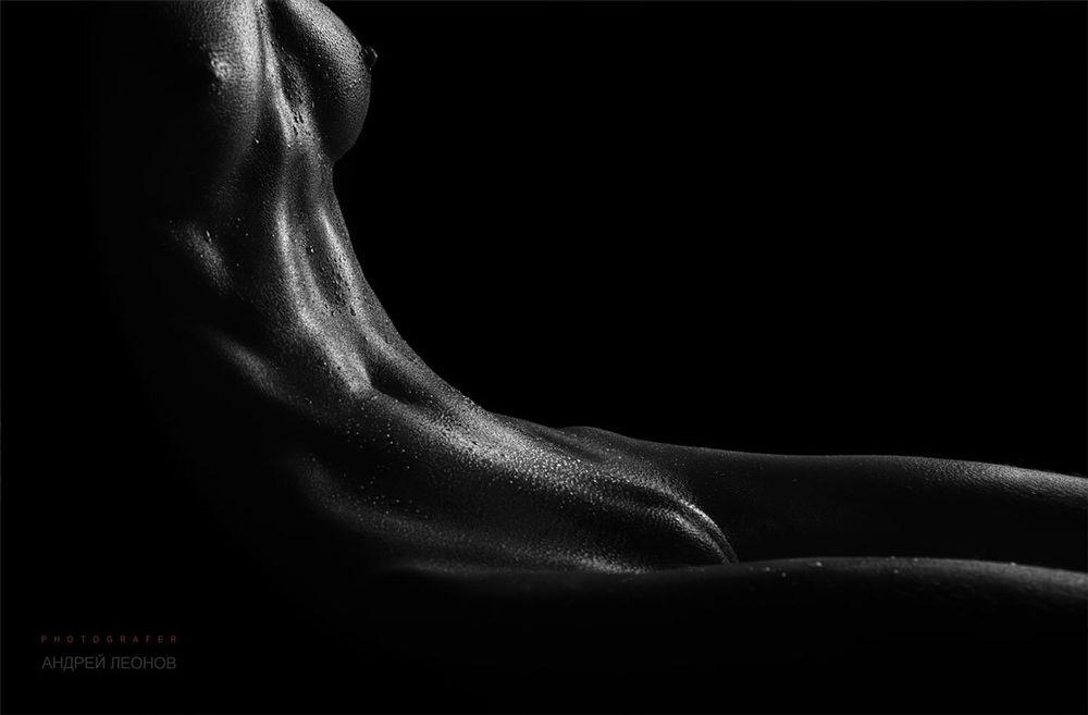 Тело как ландшафт