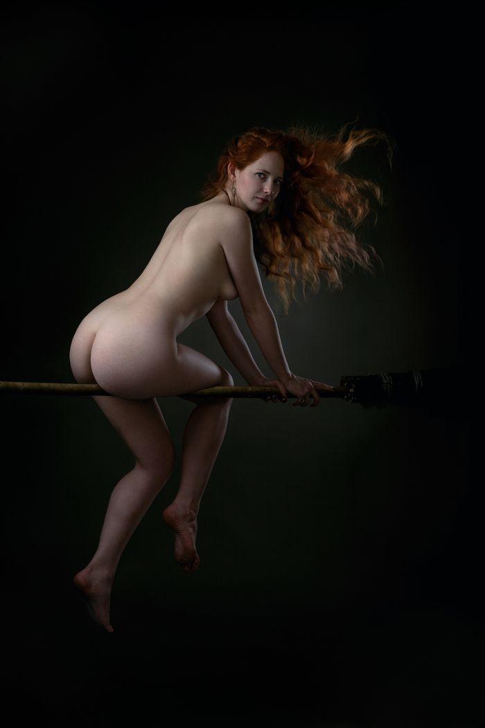Quidditch — жаркая игра