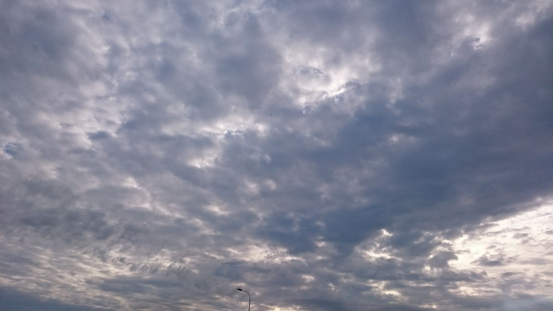Небо над Челнами