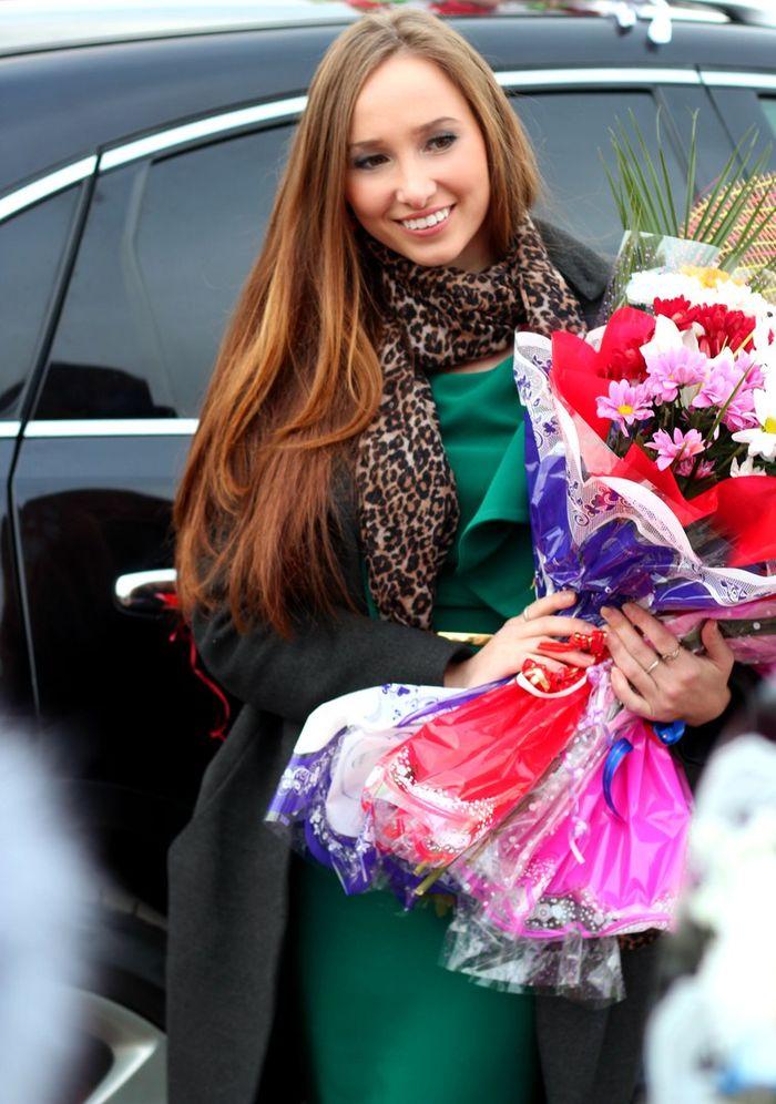 Мисс Черемшан 2017: родилась в Челнах, живёт в Нурлате