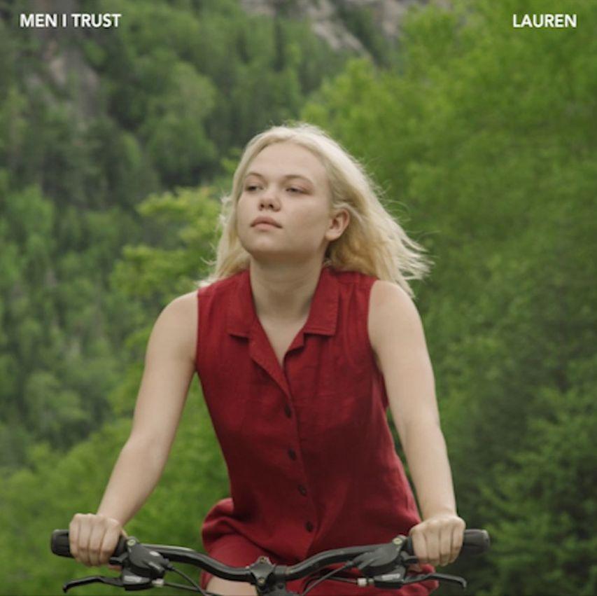 Men I Trust — Lauren