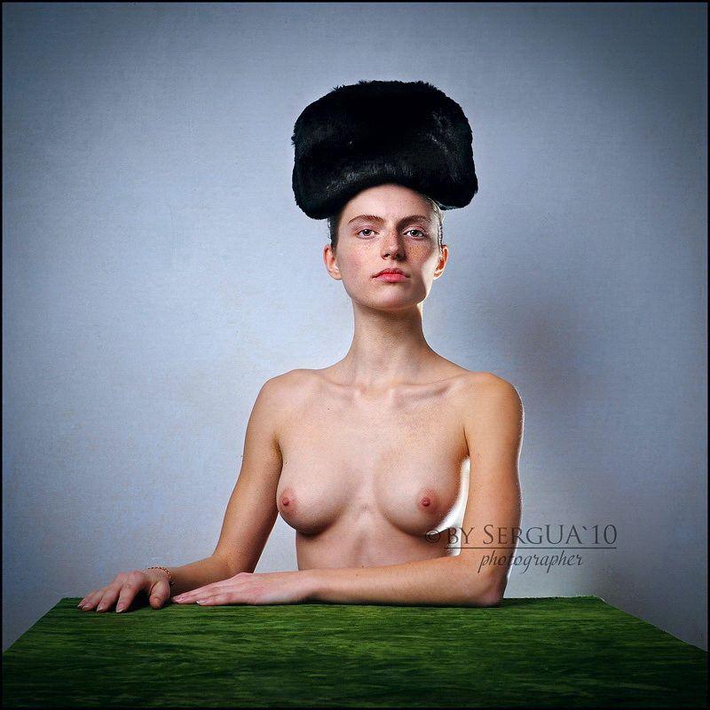 Дама из Праги